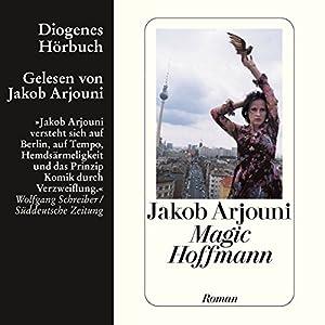 Magic Hoffmann Hörbuch
