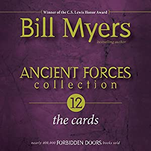 Ancient Forces Collection: The Cards Hörbuch