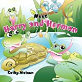 img - for Meet Harry and Herman book / textbook / text book