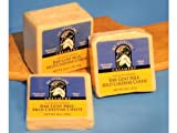 Mt. Sterling Raw Goat Milk Cheddar Cheese - Four 8 oz. Packages