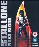 Rambo - First Blood [HD DVD] [Import anglais]