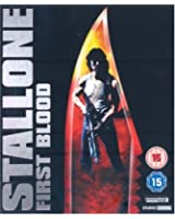 Rambo - First Blood [HD DVD] [Import anglais]