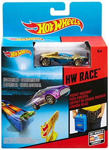 Hot Wheels Pocket Raceway - 1