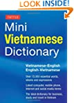 Tuttle Mini Vietnamese Dictionary: Vi...