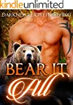 BEAR SHIFTER: Bear It All (Alpha Male...