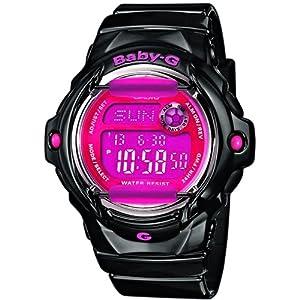 Casio Ladies Watch Baby-G BG-169R-1BER