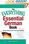 The Everything Essential German Book:...