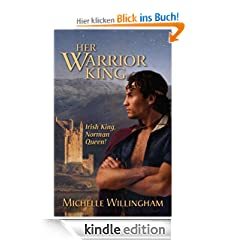 Her Warrior King (The MacEgan Brothers)