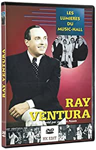Ray Ventura (dvd)