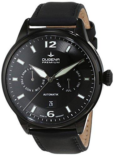 Dugena Premium reloj hombre Kappa automática 7000305