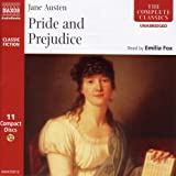 Pride and Prejudice (Naxos AudioBooks)