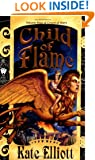 Child of Flame (Crown of Stars, Vol. 4)