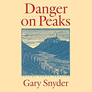 Danger on Peaks Audiobook
