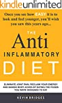 Anti Inflammatory Diet: Eliminate Joi...