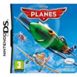 Disney Planes The Video Game (Nintendo DS)