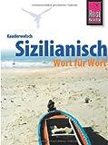 Sizilianisch Wort für Wort. Kauderwelsch,  Band 114 (389416316X) by Martin Lehmann