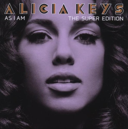 Alicia Keys - As I Am - The Super Edition - Zortam Music