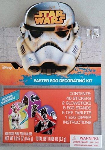 Star Wars Easter Egg Decorating Kit - 1