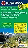 Schlanders und Umgebung / Silandro e dintorni 1 : 25 000: Martelltal / Val Martello. Wandern, Rad, Skitouren / Escursioni, Bike, Sci alpinismo Picture