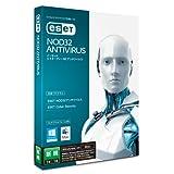ESET NOD32アンチウイルス Windows/Mac対応(最新版)
