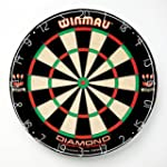 Winmau Diamond Dartboard to Winmau Di...