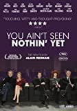 You Ain't Seen Nothin Yet (Version française) [Import]
