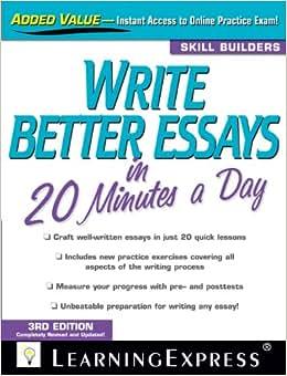 Amazon.com: Strategies That Work: Essay Writing (Gr. 6 & up): Toys ...
