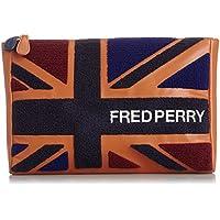 [フレッドペリー] FRED PERRY クラッチバック