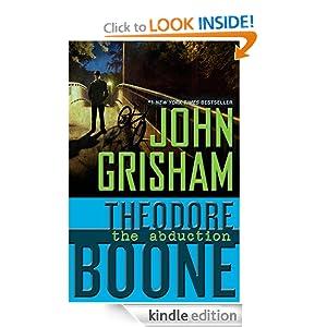 Amazon.com: Theodore Boone: The Abduction eBook: John Grisham: Kindle