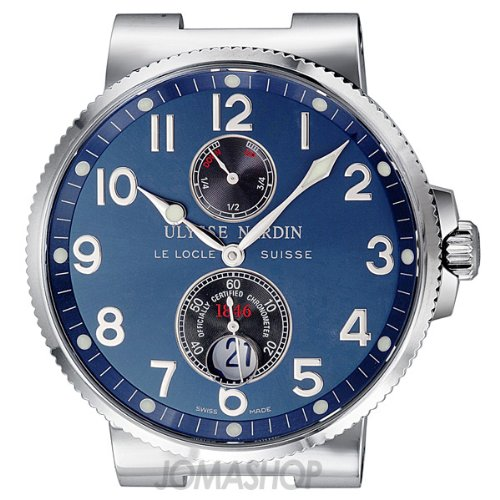 Ulysse Nardin Men's 263-66 Maxi Marine Divers Watch