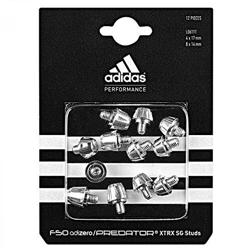 adidas TRX 2 0 Tacchetti SG 17mm / 14 mm