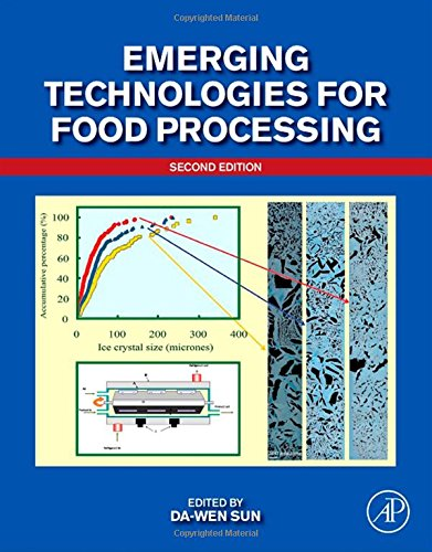 Emerging Technologies For Food Processing, Second Edition