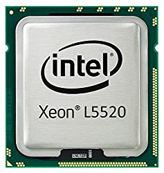 HP 576971-L21 - Intel Xeon L5520 2.26GHz 8MB Cache 4-Core Processor