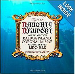 Naughty Newport: Naughty Newport Not To Mention Balboa