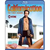 Californication: The Complete First Season [Blu-ray]