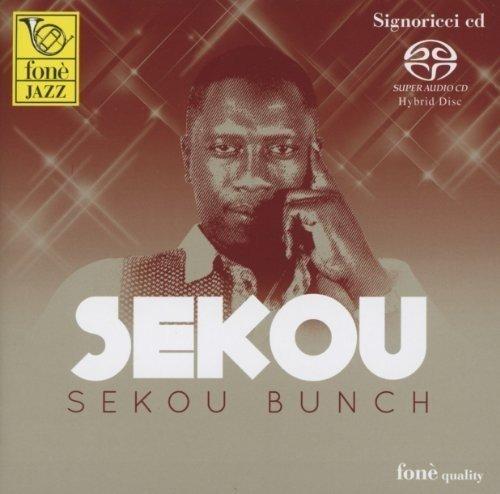 SACD : Sekou Bunch - Sekou (Italy - Import)