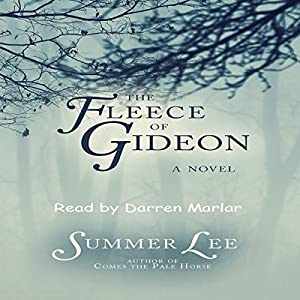 The Fleece of Gideon Audiobook