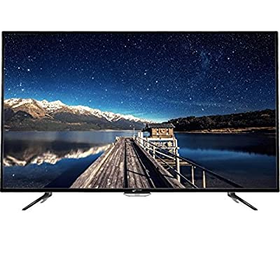 Micromax 50C3600FHD 127 cm (50 inches) Full HD LED TV (Black)