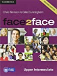 face2face Upper Intermediate Class Au...