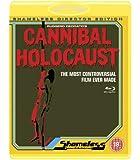 SHAMELESS Cannibal Holocaust - Ruggero Deodatos New Edit [BLU-RAY]