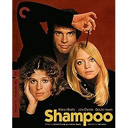 Shampoo [Blu-ray]