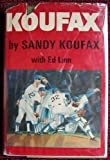 img - for Koufax book / textbook / text book
