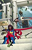 Ms. Marvel Volume 2: Generation Why (Ms Marvel)