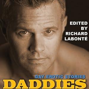 Daddies: Gay Erotic Stories (Unabridged)