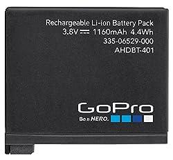 GoPro Rechargable Battery for Hero 4