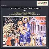 Llibre Vermell De Montserrat S 14