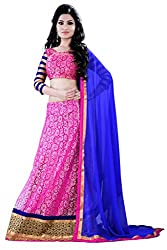 Astha Fashion Fastival Wear Designer Embroidery Work Lehenga