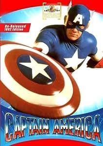 Captain America (1992)