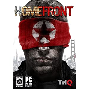 51jcyW3jr7L. AA300  Download Homefront 2011   Jogo PC