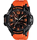 G-Shock - GA-1000 Aviator Watch, Color: O/S